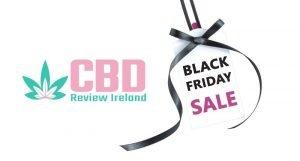 CBD REVIEW BLACK FRIDAY 2021