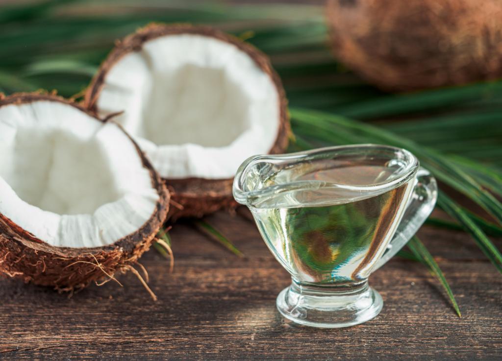 MCT coconut