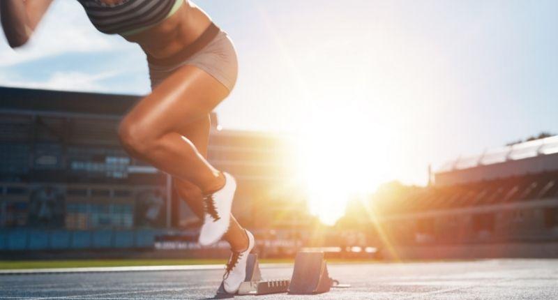 health supplements training