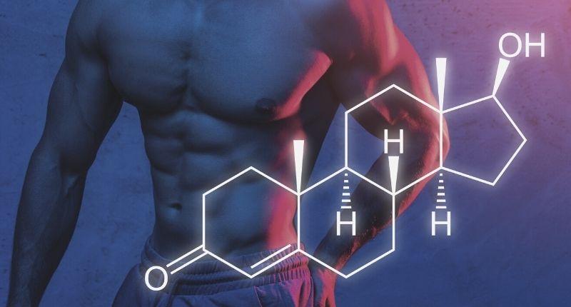 testosterone and cbd